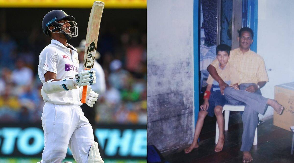 'We were not surprised, knew about his capability': Washington Sundar's father on son's Australia heroics