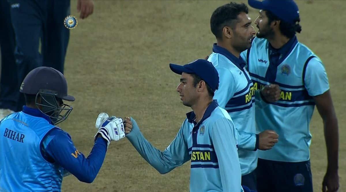 SMAT semis, Syed Mushtaq Ali trophy, SMAT semis, Rajasthan in SMAT semi, TN vs Rajasthan, Punjab vs Baroda