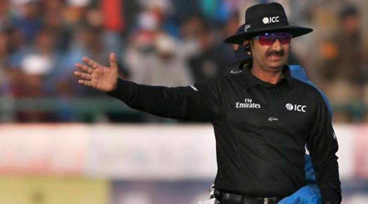 Anil Chaudhary, Indian umpires in Ind vs Eng series, Anil Chaudhary umpire, IND vs ENG series