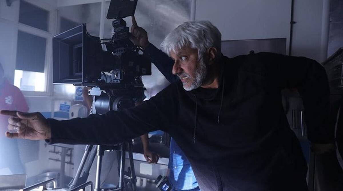 Vikram Bhatt, Carey and Chad Hayes, The Cello