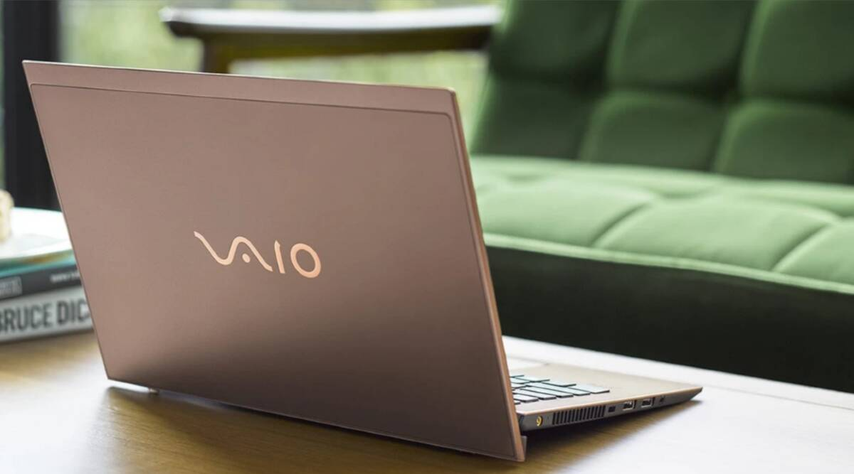 Sony Vaio, Vaio laptops, Vaio laptops coming to India, Vaio laptops 2021, Vaio Windows laptops, Vaio Flipkart