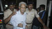 Varavara Rao gets conditional bail on medical grounds