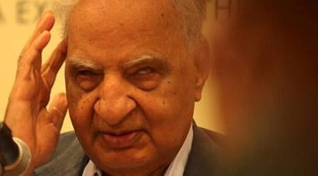 Ved Mehta, Ved Mehta books, author Ved Mehta, Ved Mehta best books, Ved Mehta essays, Ved Mehta works, Ved Mehta death, Ved Mehta news, indian express news