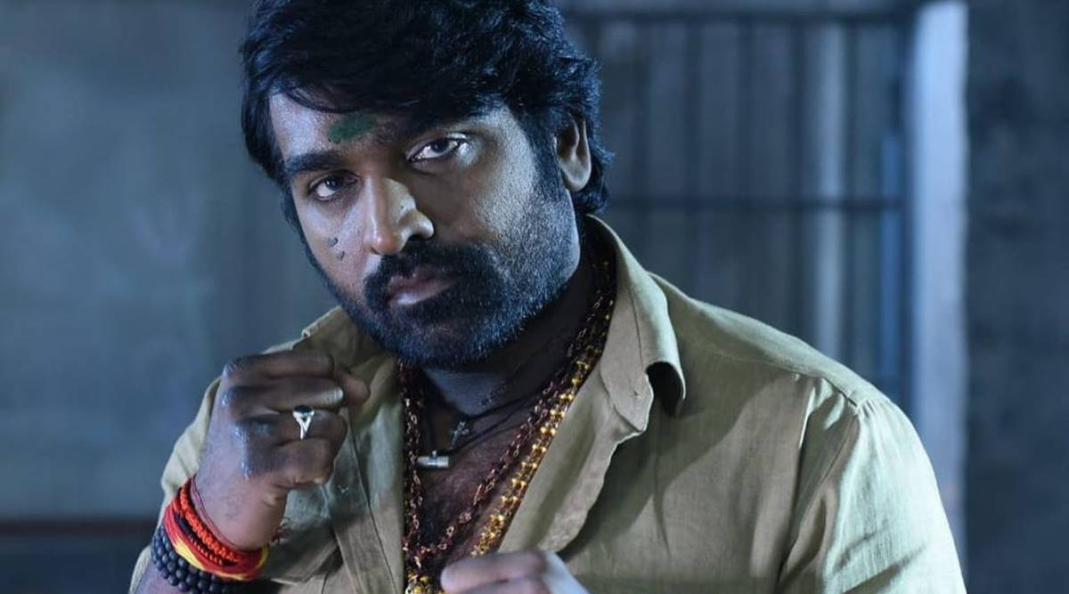 I am like a kid whenever I stand in front of the camera: Vijay Sethupathi |  Entertainment News,The Indian Express