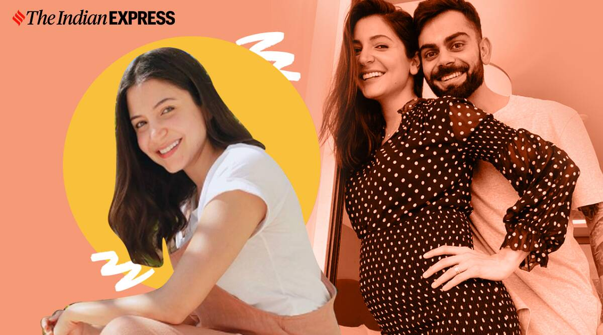Anushka and Virat blessed with a baby girl