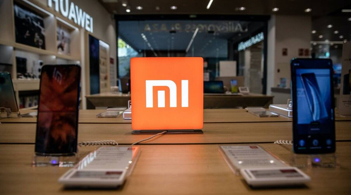 US blacklists Xiaomi in widening assault on China tech companies |  Technology News,The Indian Express
