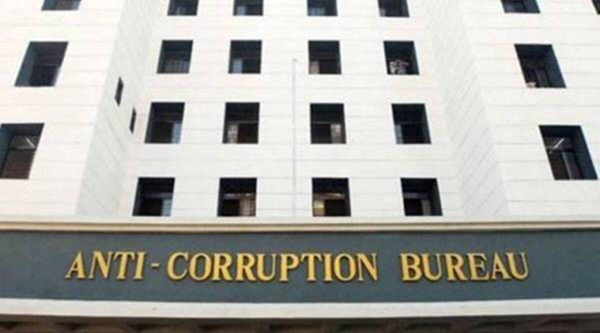 Anti-Corruption Bureau NEWS