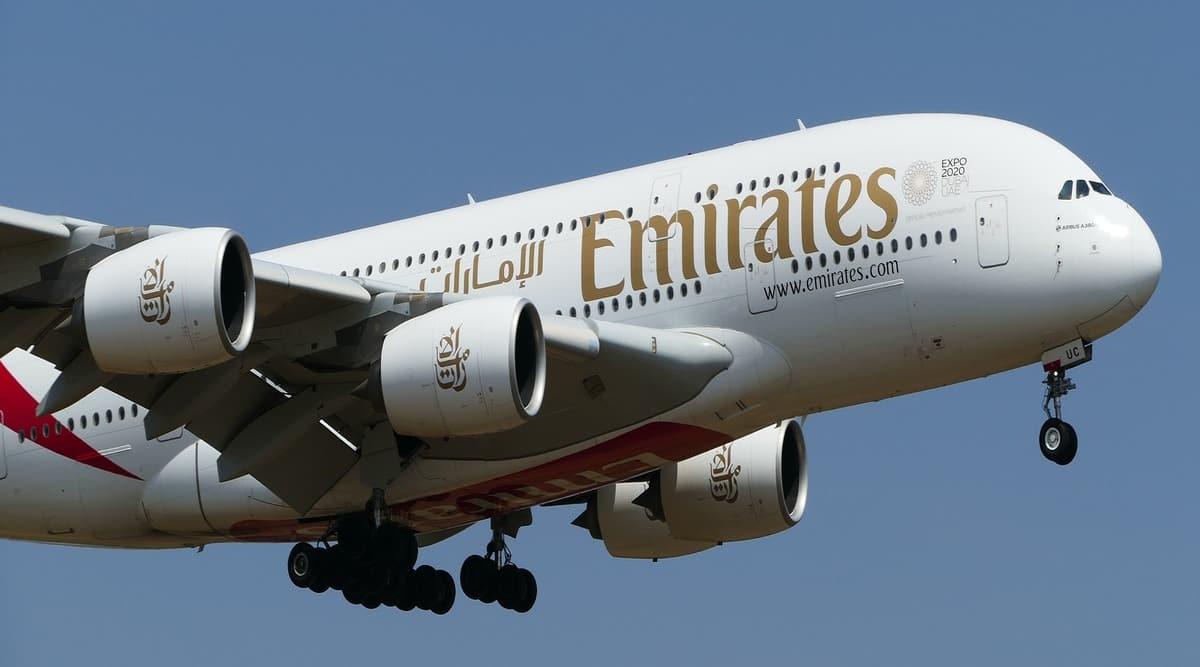 India-UAE flights, Flights o UAE to open, Dubai flights, UAE flight bookings, Covid-19 second wave, India travel restrictions, India news, Indian express