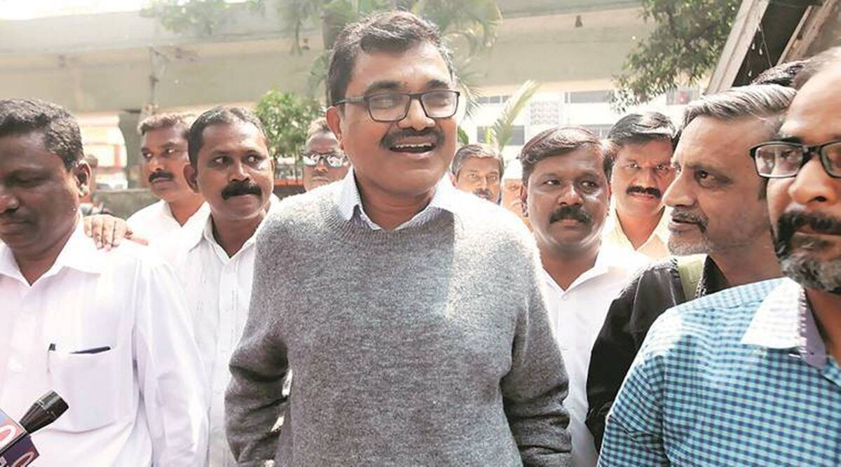 Anand Teltumbde bail plea says he is critical of Maoist ideology