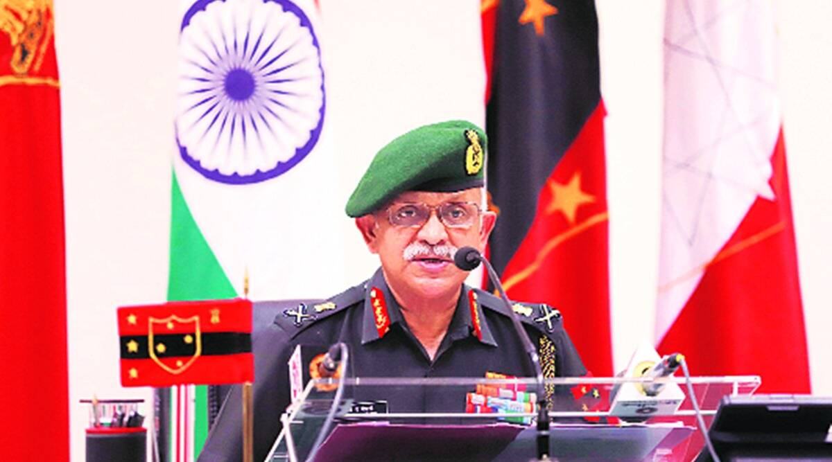 Indian Armed forces, indian army joint theatre command, southern army commander, indian army news, indian express news