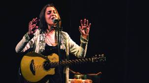 Chandigarh's Jasleen Aulakh talks about her soulful journey: My inspiration is my mother, who is also my lyricist