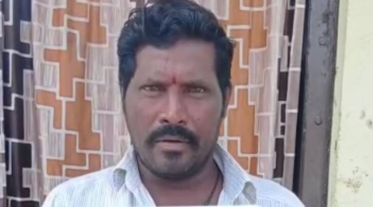 Migrant workers from Gulf in Telangana