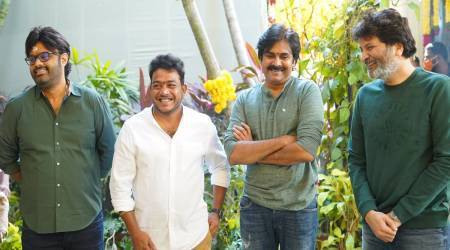 Pawan Kalyan movie