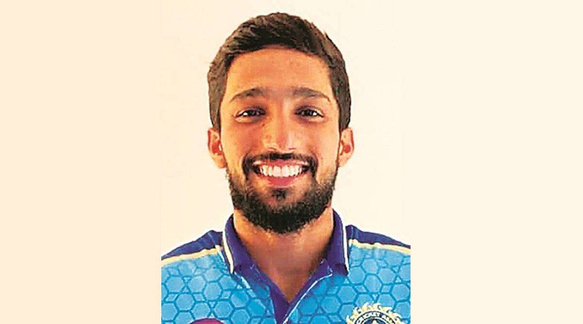 'Next Azhar' is a 26-year-old power hitter from Kerala: 100 in 37 balls