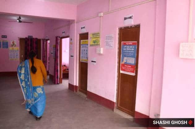Covid-19 vaccination dry run, dry run, covid-19 dummy vaccine dry, covid-19 dry run photos, vaccine dry run photos, coronavirus vaccine photos, indian express news
