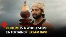 I don't need hero-worship in my films: Bhoomi actor Jayam Ravi