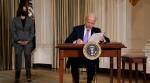 Joe Biden, US Prisons, private prisons, US private prisons, Biden private prisons, Indian Express
