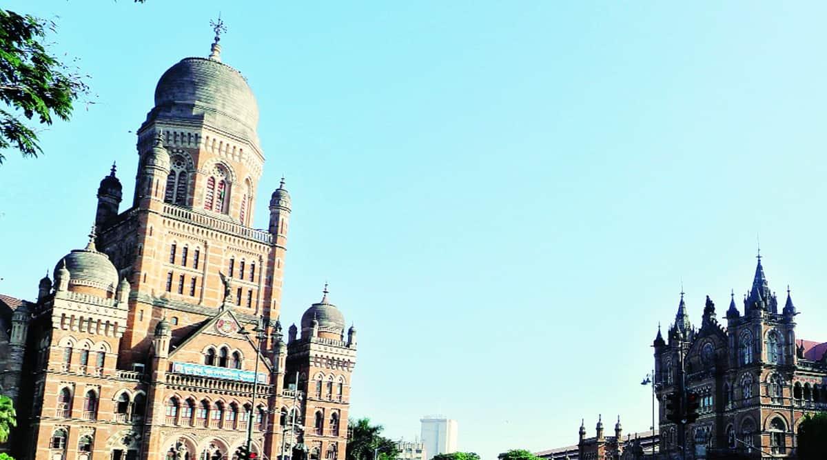 Mumbai, BMC, BMC commissioner BMC Formation, Ajoy Mehta, shiv sena, mumbai news, Indian express news