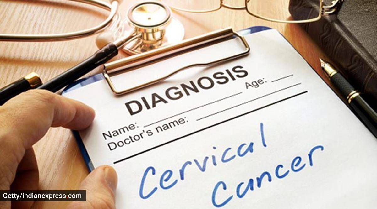 Cervical cancer, how to deal with cervical cancer, cervical cancer symptoms, cervical cancer prevention tips, how to prevent cervical cancer, indianexpress.com, indianexpress,