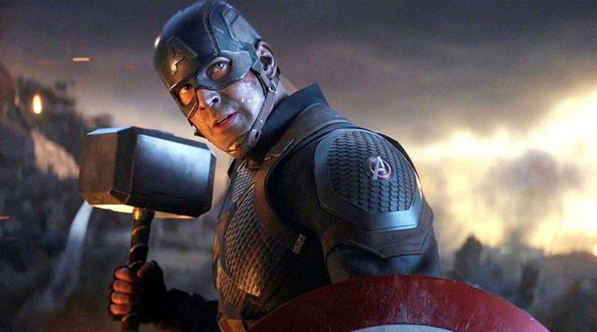 Chris Evans to return as Captain America? | Entertainment News,The Indian Express