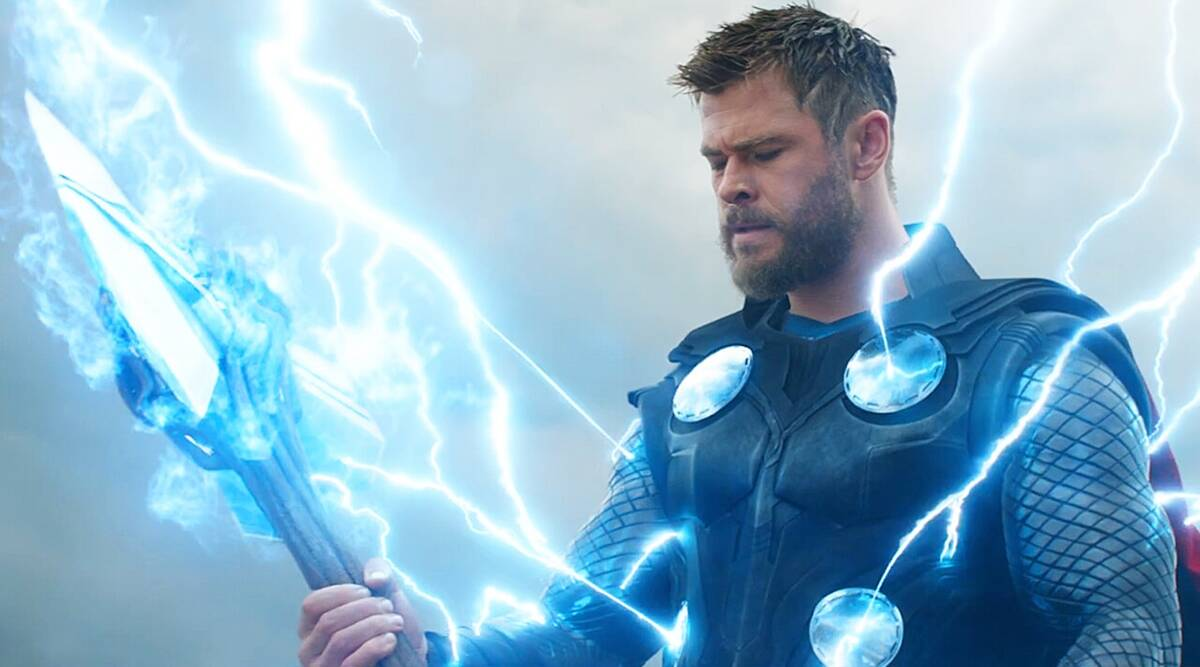 Chris Hemsworth to start shooting for Thor Love and Thunder this week |  Entertainment News,The Indian Express