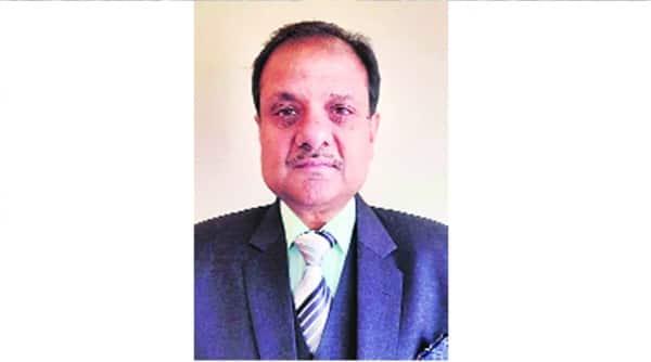 Pankaj Gupta, Chief Spokesman, Federation of Sectors Welfare Associations of Chandigarh (FOSWAC)