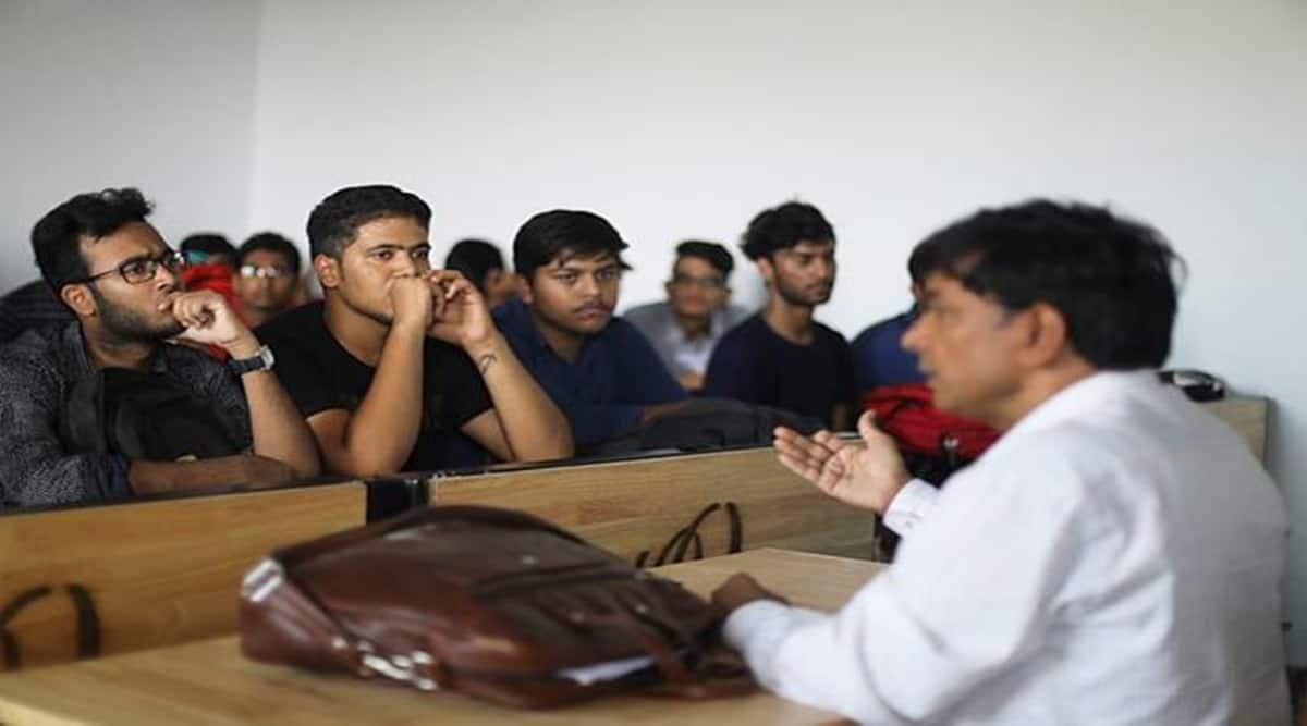 koching, free IAS coaching, free tuition girls, education news, kerala news,