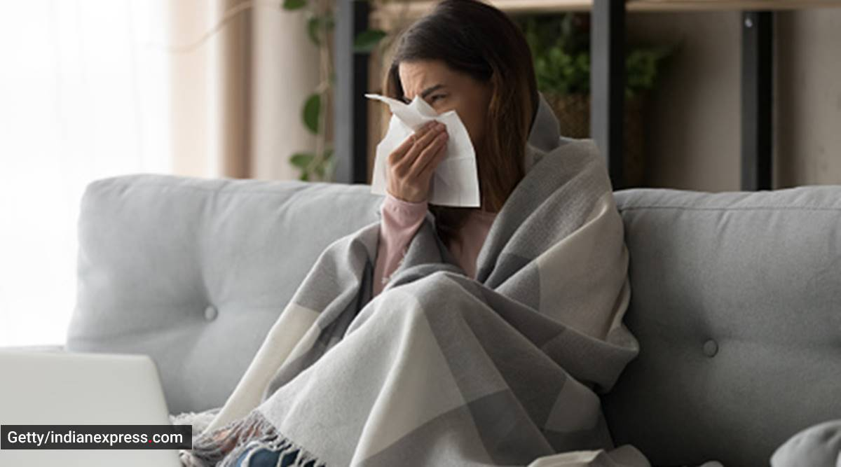 COVID-19 Pandemic, ayurveda, mild symptoms, how to manage mild symptoms at home, ayurvedic ways to manage COVID, dr Rekha Radhamony, indianexpress.com, indianexpress,