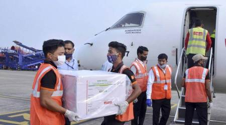 India begins vaccine diplomacy, first doses in Bhutan, Maldives