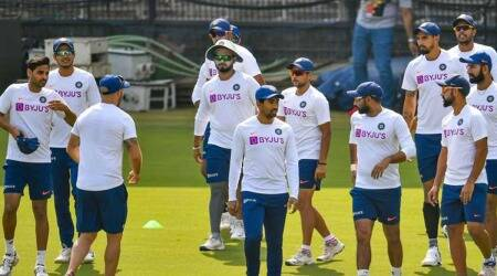 BCCI, indian cricket players, indian players new test run, india batsmen, indian fast bowlers, BCCI president, Sourav Ganguly, Jay Shah, india cricket news, indian express news
