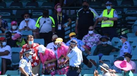 racial abuse at Gabba, Cricket Australia racial abuse, India vs Australia racial abuse, racism in australia, IND vs AUS, Mohammed Siraj racial abuse