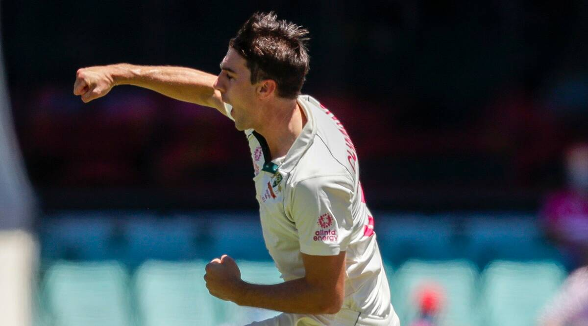 English conditions should suit New Zealand more than India in WTC final: Pat Cummins
