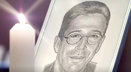 Daniel Pearl, Daniel Pearl murder case, Wall street journalist beheaded, world news, US news, Indian Express