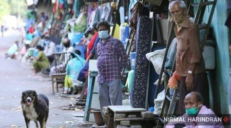 Mumbai: With rise in Covid cases in Dharavi, BMC returns to last year's strategy