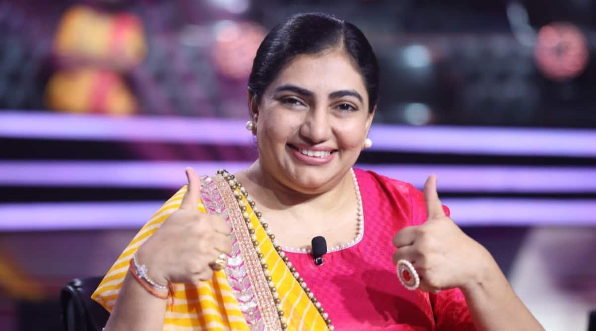 dr neha shah, kbc 12 winner
