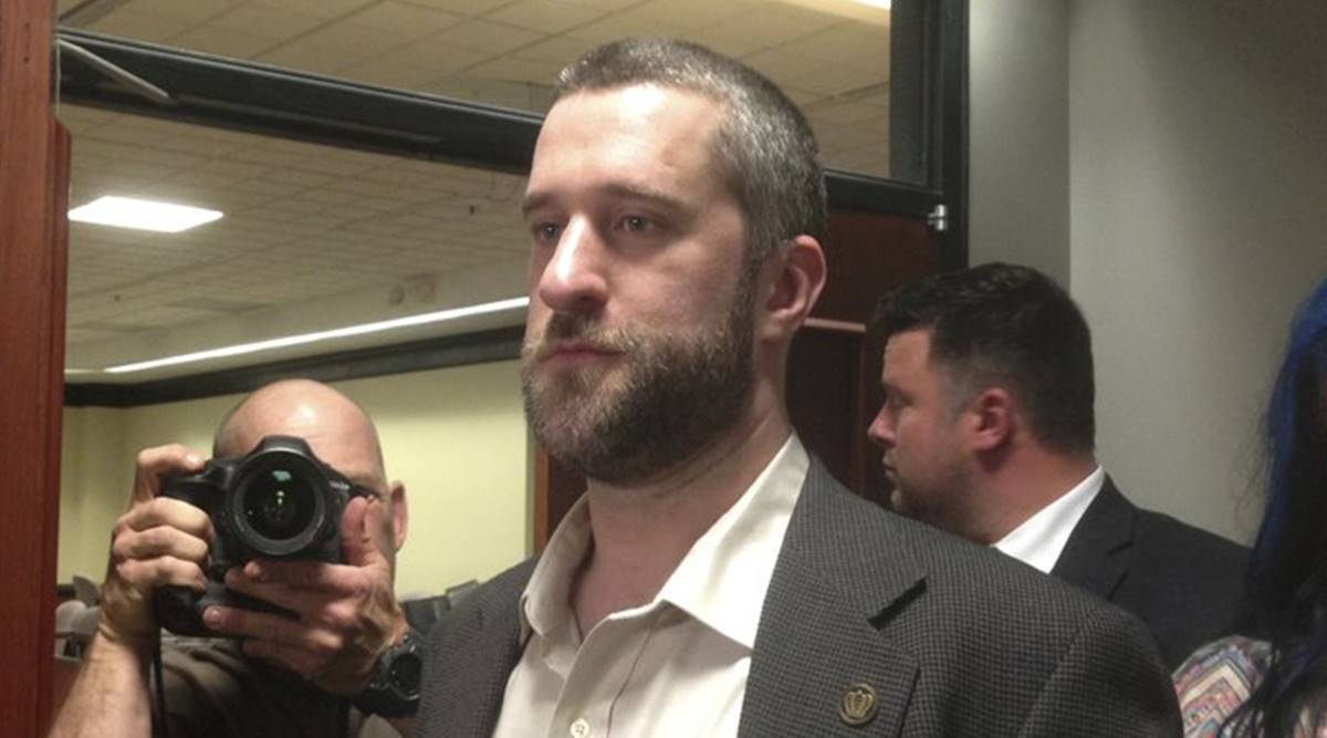 Saved By The Bell star Dustin Diamond undergoing chemotherapy for cancer
