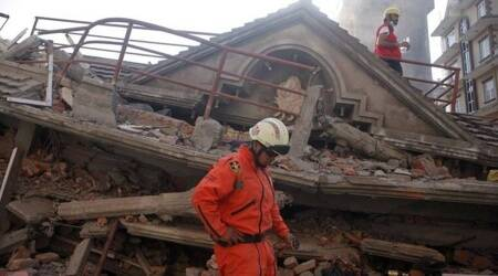 Gujarat-based ISR to study seismic activity in 8 cities