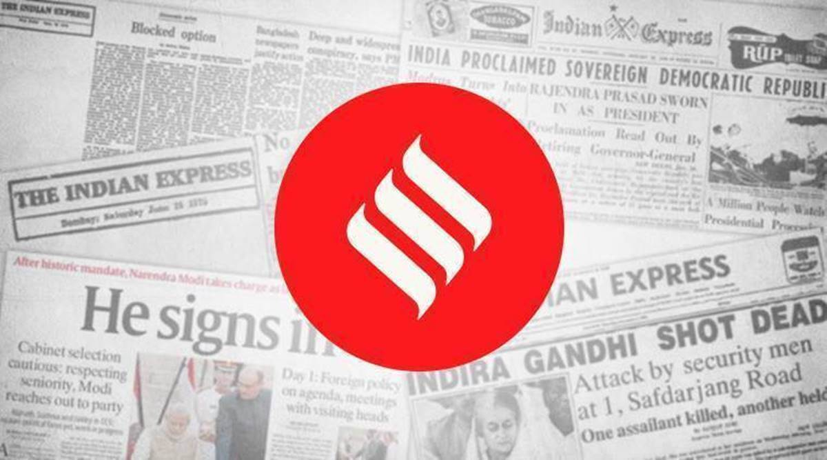 BSE Sensex, stock market, Foreign investors, Indian economy, Covid crisis, economic recession, Indian express editorial, indian express news