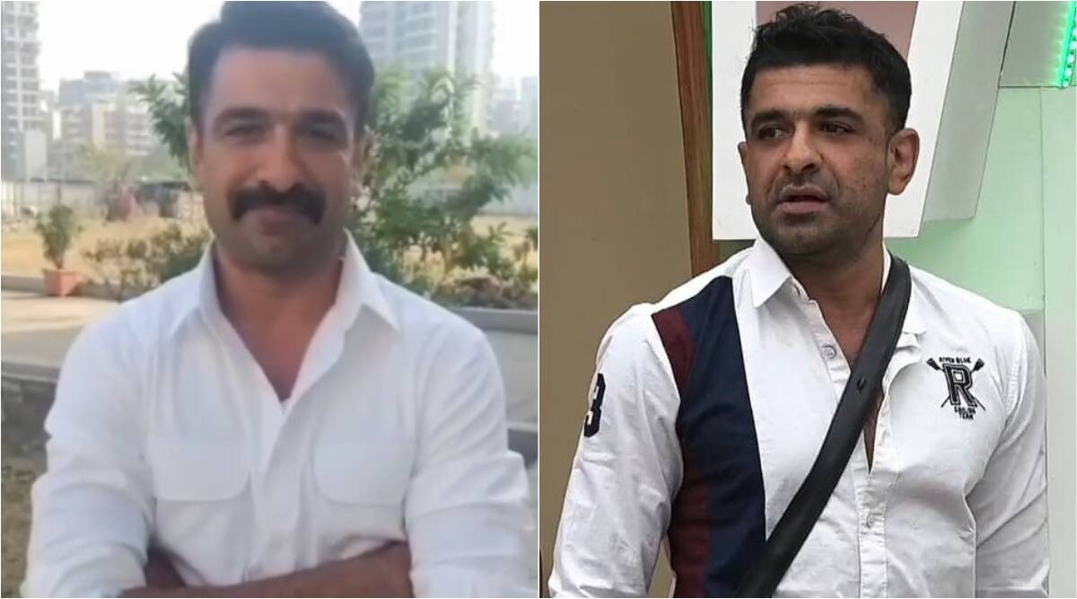 Eijaz Khan thanks fans: If I go back to Bigg Boss 14, it'll be just for you