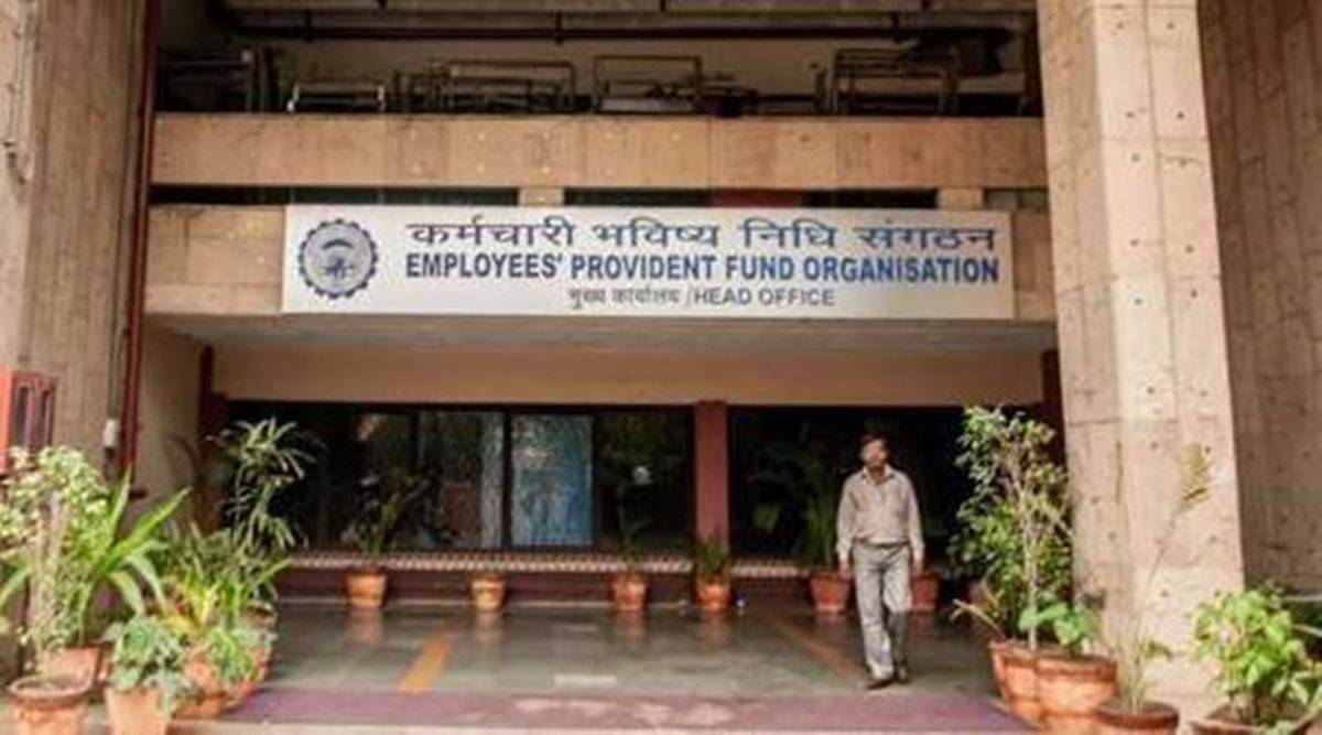 EPFO, EPFO interest rates, Employees' Provident Fund Organisation, EPFO final settlement, EPFO death claims, insurance claims, advance claims, COVID-19 losses, India Lockdown, Pradhan Mantri Garib Kalyan Yojana, disbursement amount under the COVID-19, business news, india news, indian express