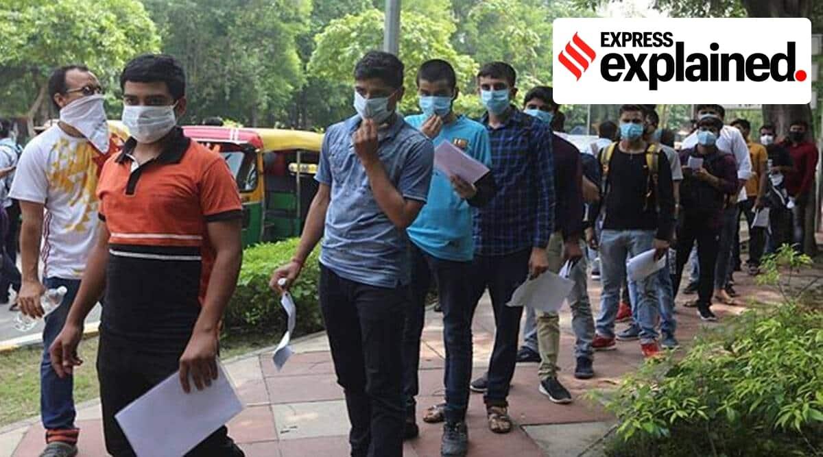 Dijelaskan: Apa saja Aturan Ujian Gabungan Layanan Sipil Jharkhand yang baru, 2021?