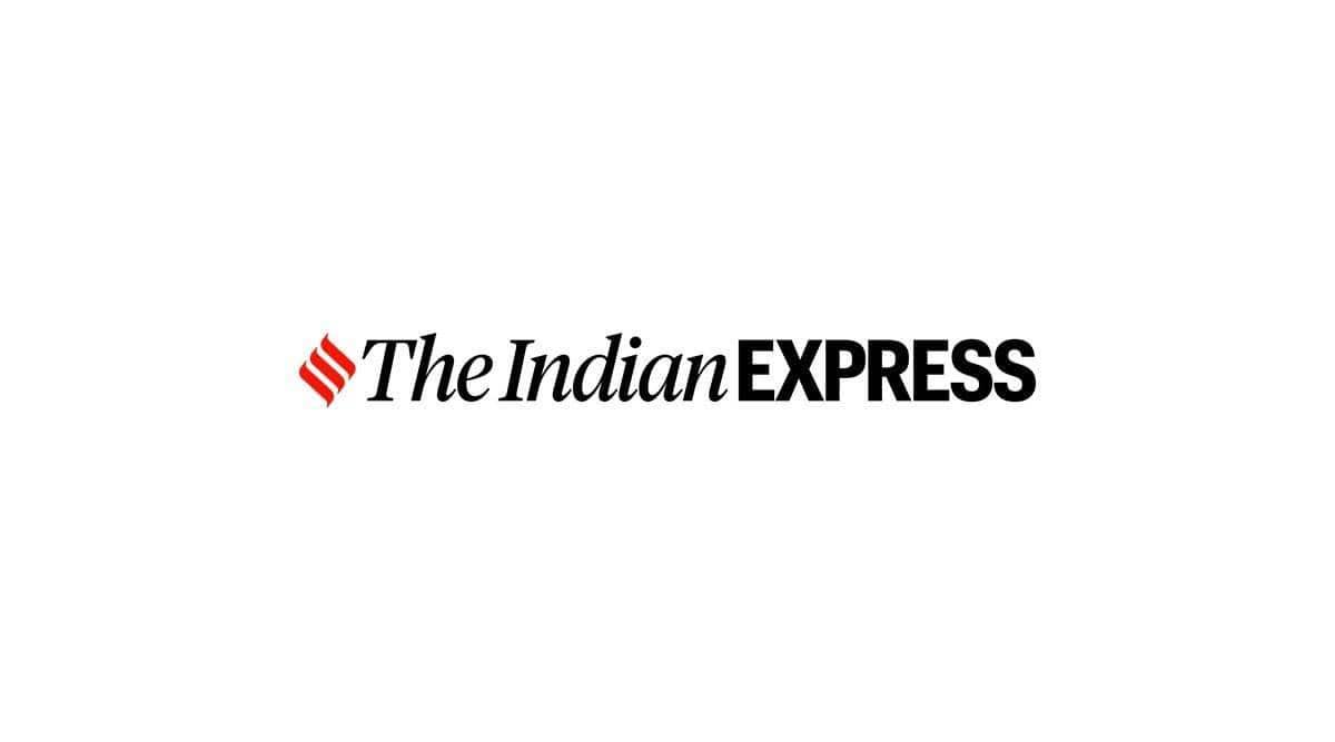 Vijay rupani, Narendra Mod, Adani Ports, gujarat government MOU with adani ports, adani, gujarat multi-model logistics park, atmanirbhar bharat, indian express news