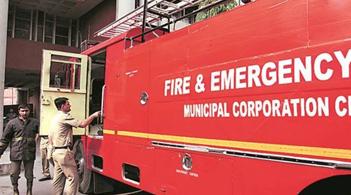 Maharashtra: Among 484 medical facilities audited, 90% don't have NOC from fire dept