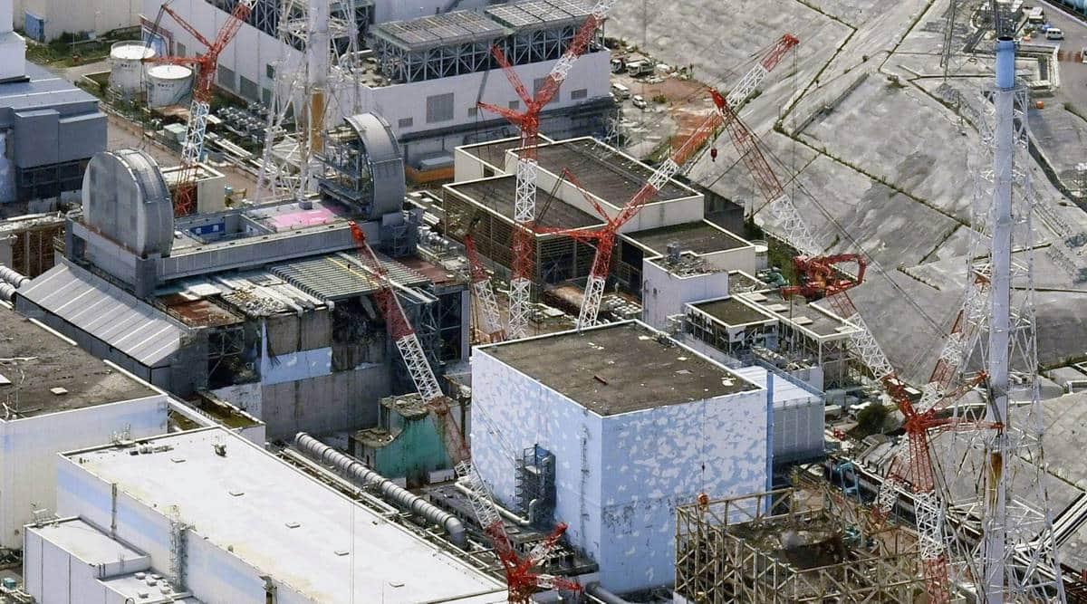 Newly found Fukushima plant contamination may delay cleanup