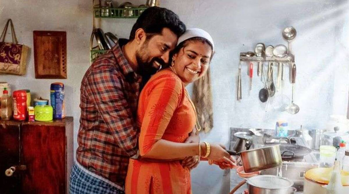 the great indian kitchen review