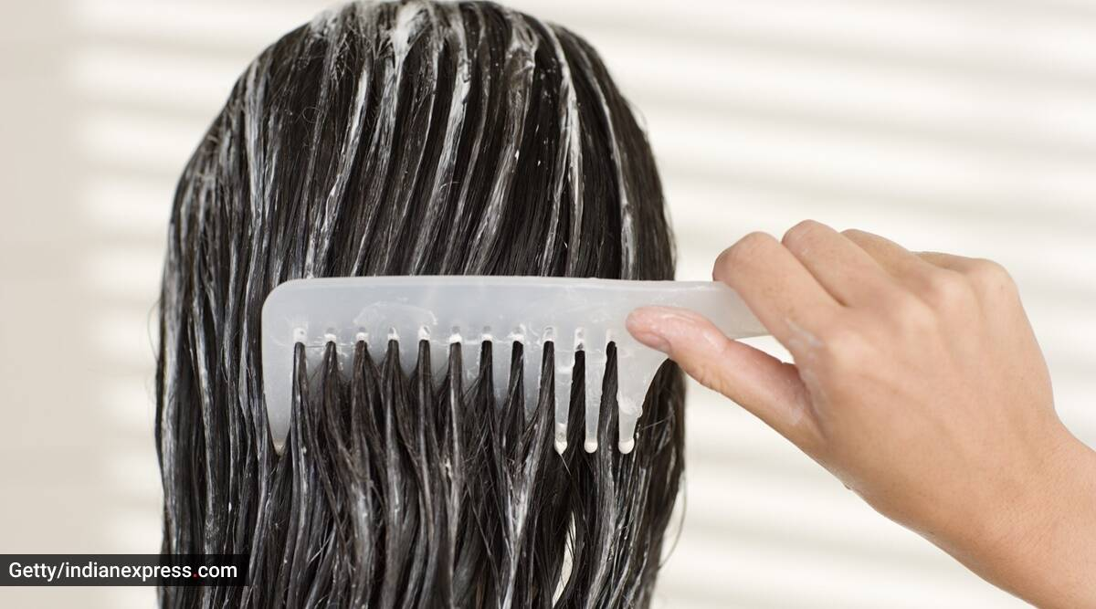 comb, how to comb properly, wooden comb benefits, right way to comb, comb benefits, indianexpress.com, indianexpress, wooden comb types, how to comb your hair, hair care tips,