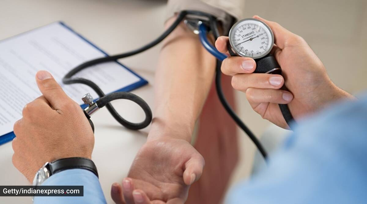 Count on these 5 simple tips to control high blood pressure | Lifestyle  News,The Indian Express