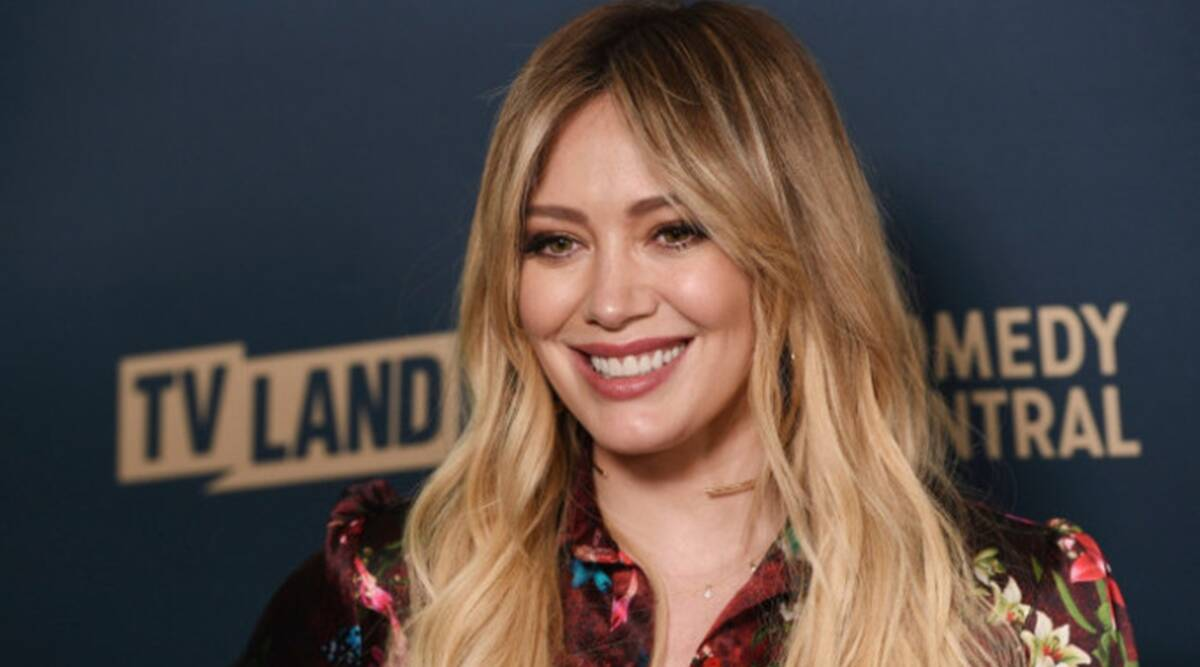 'Breastfeeding is painful, been really hard for me': Hilary Duff