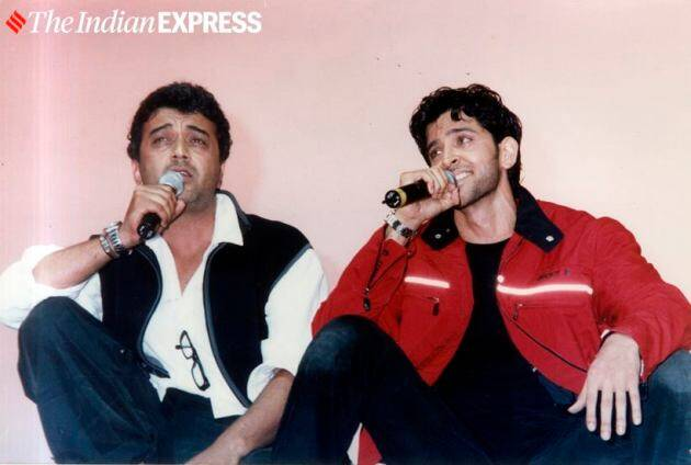 Hrithik Roshan, hrithik roshan birthday, hrithik roshan age, hrithik with lucky ali