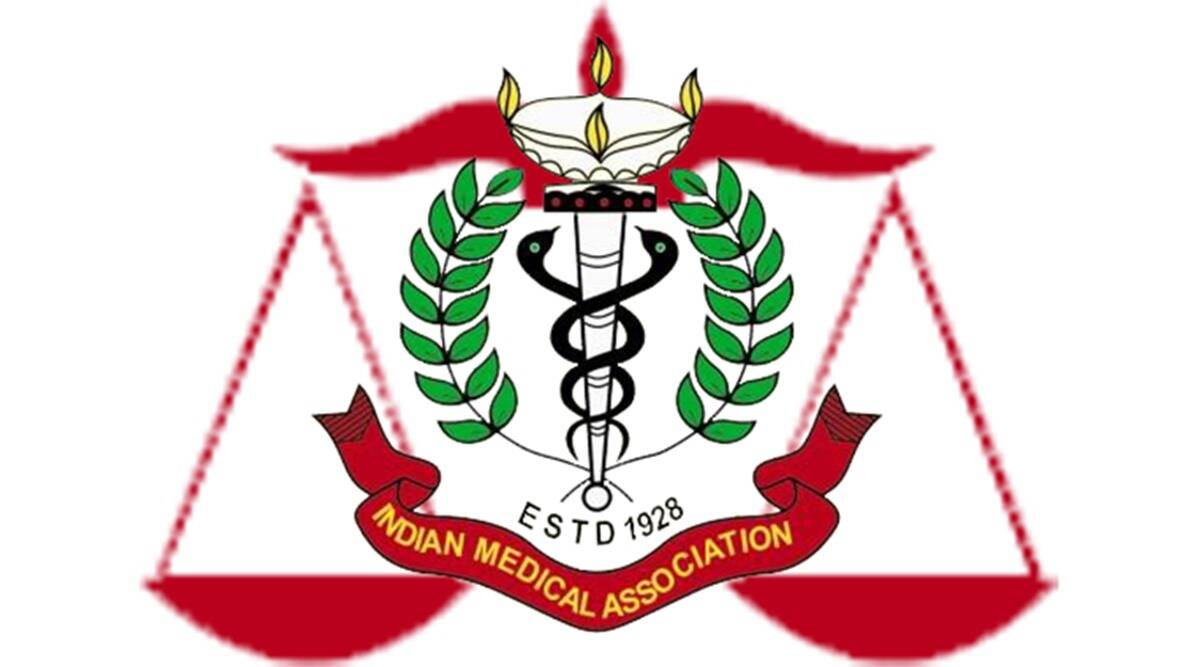 covid-19 in india, covid vaccine in india, covid vaccination in india, Indian Medical Association, IMA, Indian express news